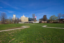 Point State Park, Pittsburgh, Pennsylvania