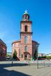 Hessen, Frankfurt am Main, Paulskirche.