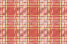 Seamless Pattern Of Scottish Tartan Plaid. Repeatable Background