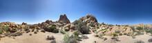 Joshua Tree National Park, Mojave Desert, California, USA, 0057