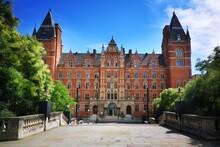 Royal College Of Music - London, UK