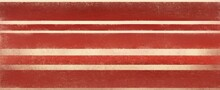Red Striped Background With Beige Lines, Reddish Brown Terra-cotta Color Pattern