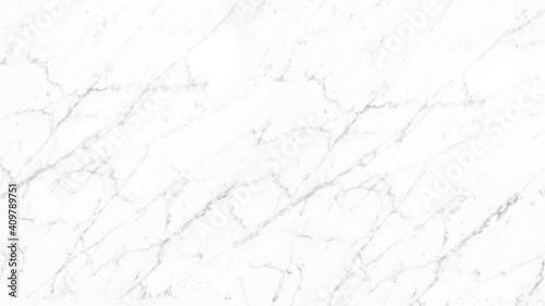 Obraz White marble texture background. For skin tile wallpaper - fototapety do salonu