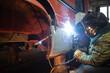 car body repair, truck welding.