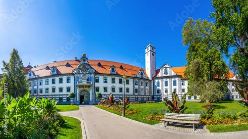 Foto Fronhof, Augsburg, Bayern, Deutschland