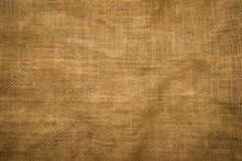 Old Burlap Texture