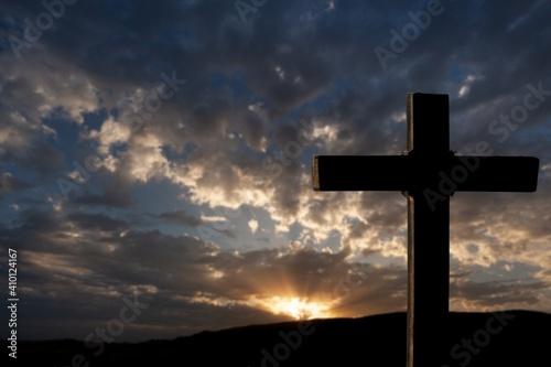 Fotografija Cross.
