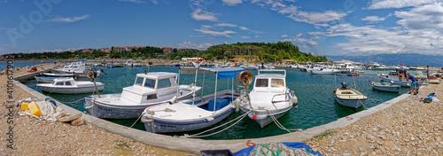 Chorwacja, Rab