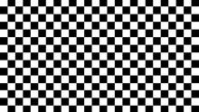 Geometric Background Black And White