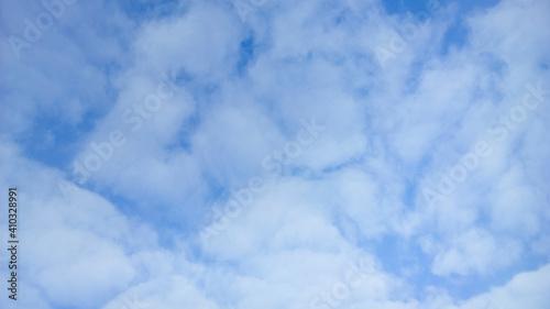niebo - fototapety na wymiar