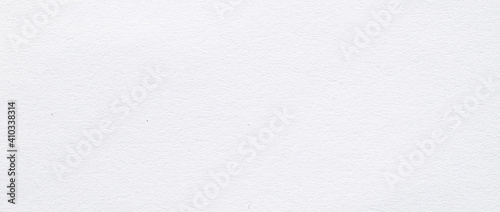 Obraz white paper surface for texture background - fototapety do salonu