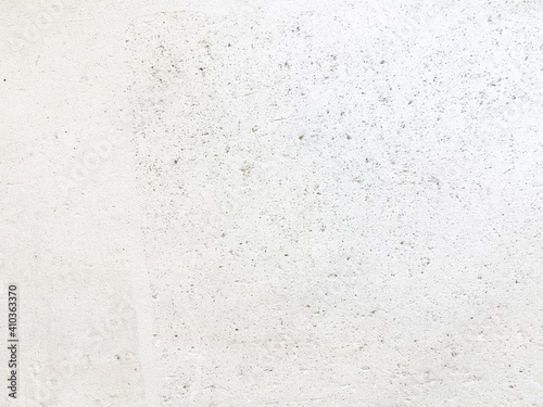 White old cement wall concrete backgrounds textured Wallpaper Mural