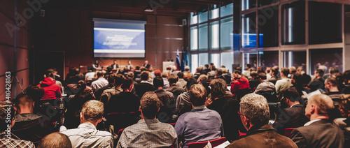 Fotografija Business and entrepreneurship symposium