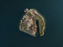 Insel Im See