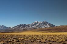 Mount Teide Tenerife