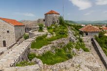 Bedem Fortres In Niksic, Montenegro