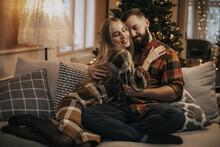 Christmas Love , Couple  Love