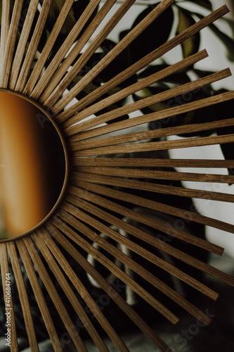 Słoneczne lustro