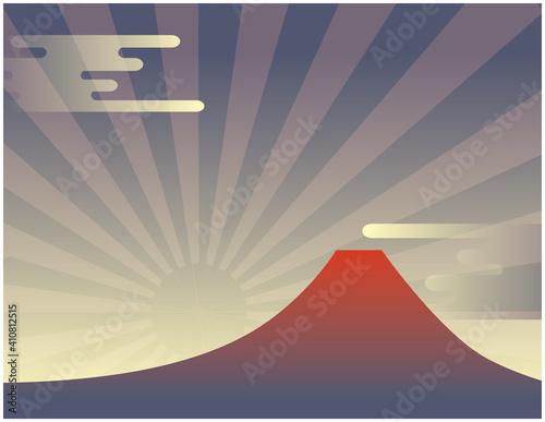 Fotografija 富士山が見える風景