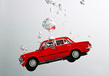 Polski Fiat 125p Art 2.02.2021