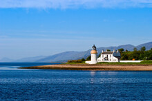 Lighthouse At Highlands Cost In Scotland