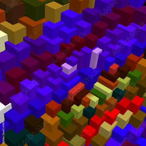 Fototapety, obrazy: multicolor Mandala Kaleidoscope for Events, Background, Backdrop, Intro, Burn. Beautiful multicolor kaleidoscope texture. Glowing mandala artwork 3d illustration.