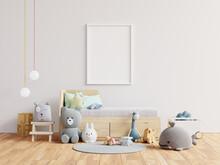 Stuffed Toys On Flooring