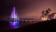 Puerto Vallarta De Noche