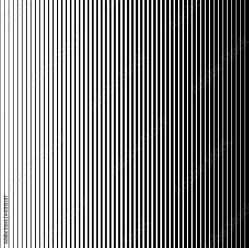 Obraz  vertical lines background black - fototapety do salonu