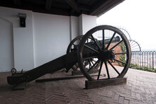 Cannon From The Middle Ages, Historical Weapon