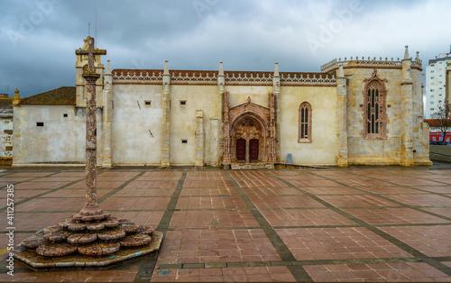Cuadros en Lienzo Monastery of Jesus, Setubal Portugal