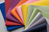 Fototapeta Rainbow - Tkaniny