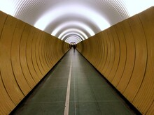 Tunnel In The City