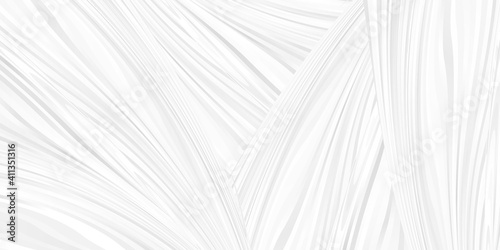white background abstract wave design vector