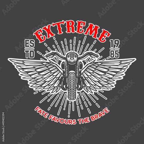 Tela Extreme