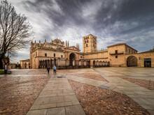 Zamora Cathedral / Plaza De La Catedral