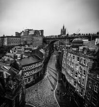 Dean Street, Newcastle Upon Tyne.