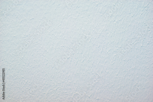 Obraz Gray and white whitewashed wall surface in the office - fototapety do salonu