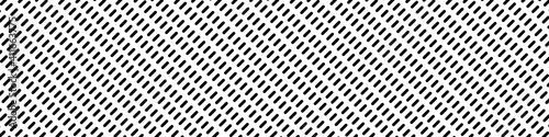Papel de parede Black diagonal lines background Vector illustration