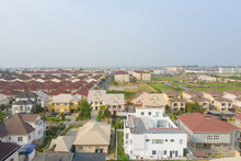 Nigerian Residential Area