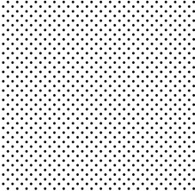 Brown Small Polka Dots, Seamless Background. EPS 10 Vector.