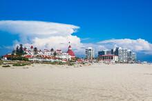 Hotel Del Coronado Condos On The Beach In California