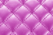 Full Frame Shot Purple Fabric
