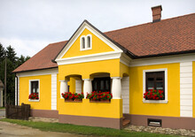 Very Traditional Completely Renovated Country House.