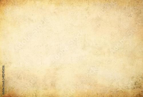Obraz Full Frame Shot Of Beige Wall - fototapety do salonu