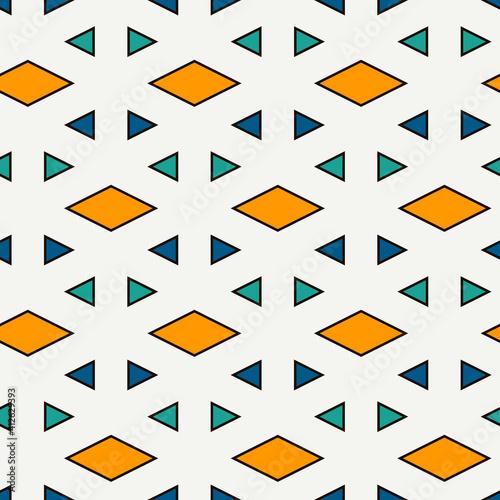 Tapety Eklektyczne  wspolczesny-wzor-geometryczny-ozdoba-z-powtarzajacych-sie-trojkatow-nowoczesne-streszczenie-tlo-bezszwowa-tapeta-z-geometria