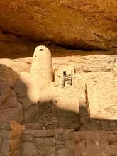 Mesa Verde Colorado Cliff Dwellings