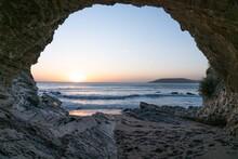 Pismo Caves