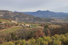 Rando Dans Les Alpes De Haute Provence