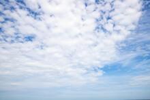 Nuvens No Céu